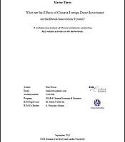 China economy thesis