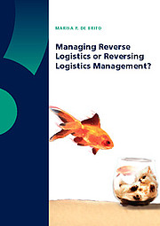 DECISION MAKING IN REVERSE LOGISTICS USING - doiSerbia