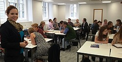 Necessary Condition Analysis NCA workshop at the British Academy of Management