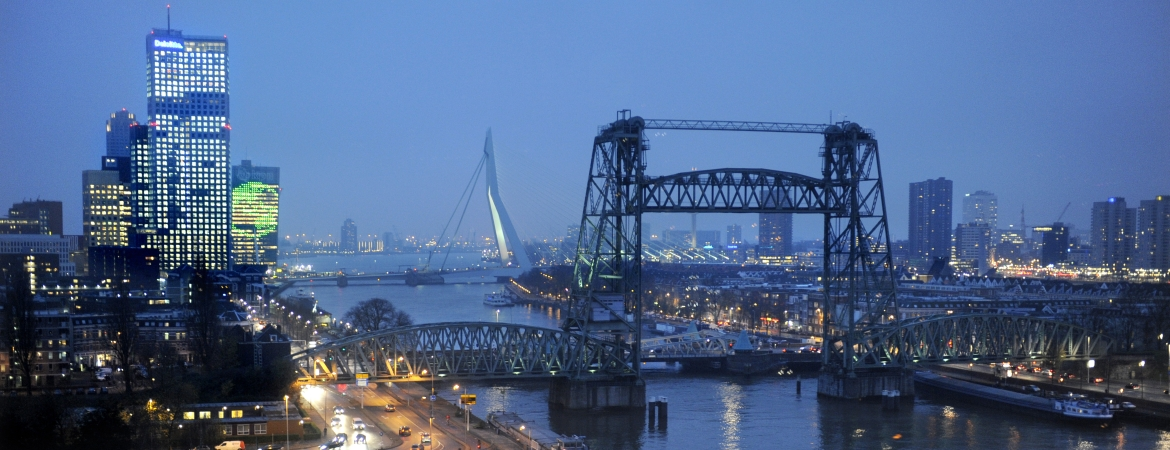 Responsive image for desktop