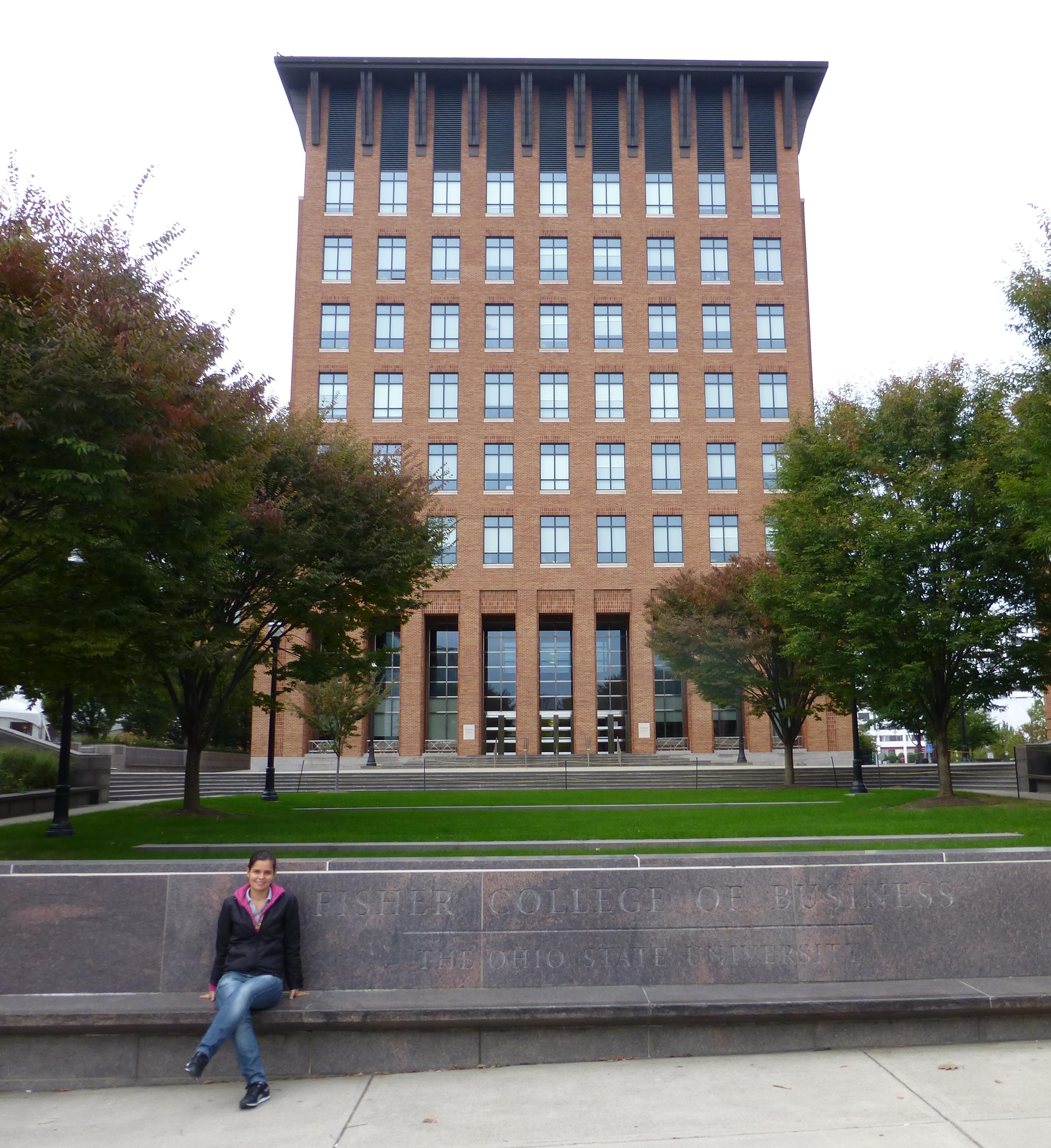 Innovation strategy ohio university