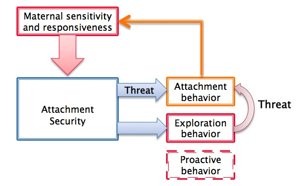 term papers on attachment theory