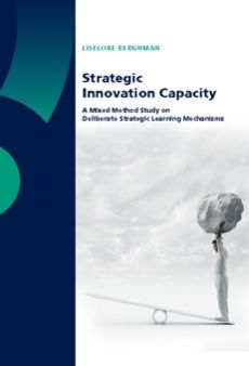 phd thesis on innovation management