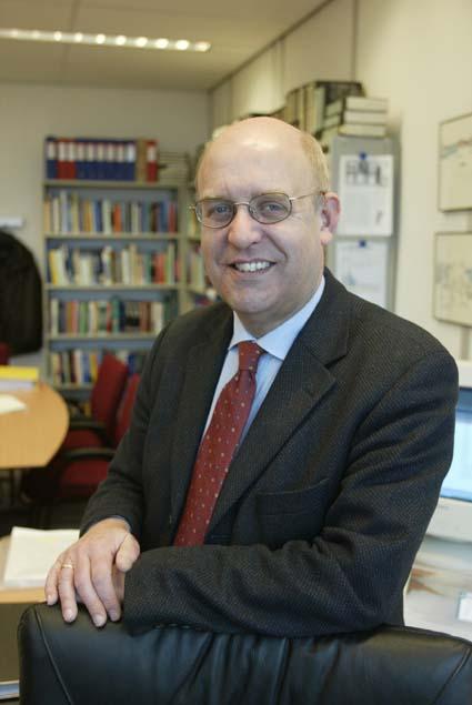 Journal Of Applied Econometrics Welcomes Herman Van Dijk