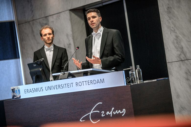 University Of Maryland College Park Address >> PhD Defence: Bruno Jacobs - News - Research - Erasmus Research Institute of Management - ERIM