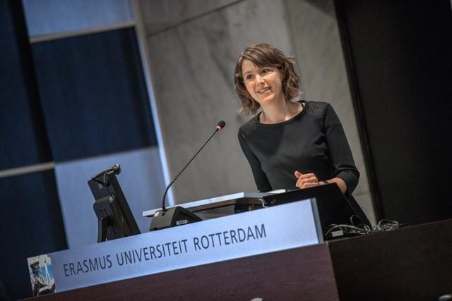 Phd Defence Wilma De Groot News Research Erasmus