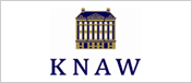 Logo of the KNAW