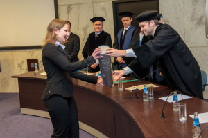 PhD Defence: Morality in Interactions - News - Behavioural Ethics